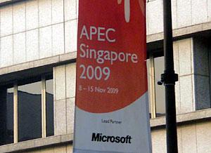 APEC2009